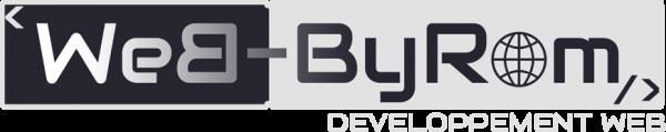 Logo Société, développement internet