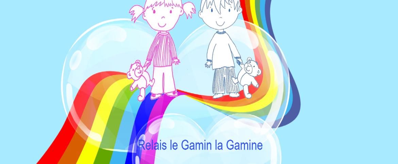 Relais-Gamin-Gamine
